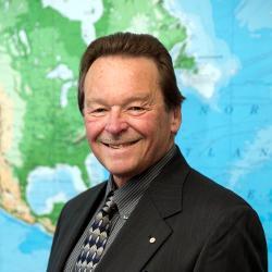 Gerald Abele