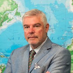 Roland JP Zimmer